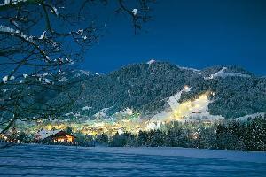 554135) Apartamento A 993 M Del Centro De Kitzbühel Con Aparcamiento