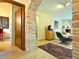 570594) Villa En El Centro De Tar Con Piscina, Aire Acondicionado, Aparcamiento, Terraza