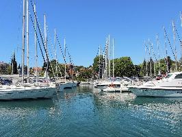 509967) Apartamento En El Centro De Zadar Con Aire Acondicionado, Lavadora