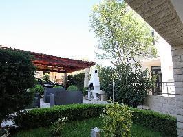 492669) Apartamento En El Centro De Selce Con Aire Acondicionado, Aparcamiento, Terraza, Jardín