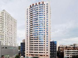 Starway Hotel Xiamen Longdu