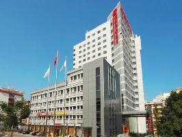 Seashine Hotel Xiamen