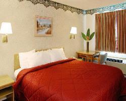 Hotel Quality Inn Airport (ex Comfort Inn Boise)