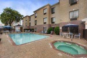 Hotel Best Western Plus Hill Country Suites