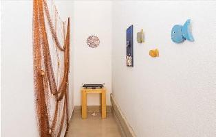 312455) Apartamento En El Centro De Supetar Con Internet, Aire Acondicionado, Jardín, Lavadora