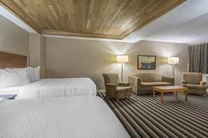 Hotel Quality Inn West Edmonton