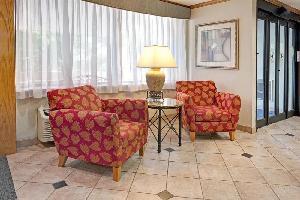 Hotel Baymont Inn & Suites Detroit Airport/romulus
