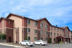 Hotel Super 8 Romeoville Bolingbrook