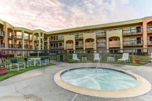 Hotel Comfort Inn & Suites Airport