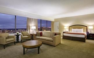 Hotel Hilton Atlanta
