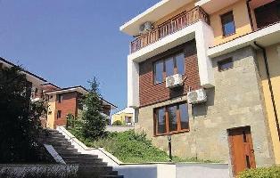 652720) Apartamento En Burgas Con Internet, Piscina, Aire Acondicionado, Jardín