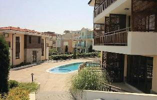 652717) Apartamento En Burgas Con Internet, Piscina, Aire Acondicionado, Jardín