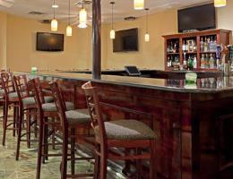 Hotel Holiday Inn Hasbrouck Heights, Meadowlands Area
