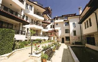 652938) Apartamento En Burgas Con Internet, Aire Acondicionado, Jardín, Lavadora