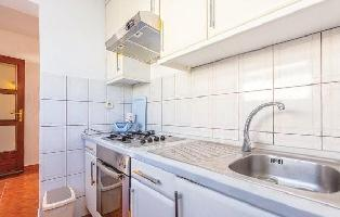 628361) Apartamento En El Centro De Crikvenica Con Internet, Aire Acondicionado, Aparcamiento, Terra