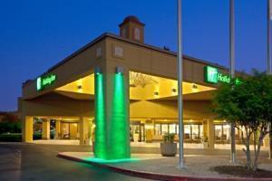 Hotel Holiday Inn San Antonio Downtown/market Square