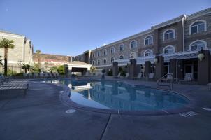 Hotel Best Western Plus Abbey Inn & Suites