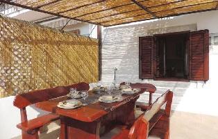577010) Apartamento En El Centro De Rabac Con Internet, Aire Acondicionado, Jardín, Lavadora