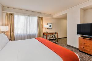 Hotel Holiday Inn Express & Suites San Francisco Fisherm