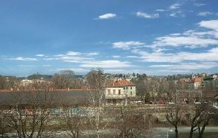 640111) Apartamento A 1.3 Km Del Centro De Zagreb Con Internet, Aire Acondicionado, Aparcamiento, La