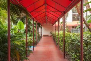 Hotel Red Roof Plus Miami Airport