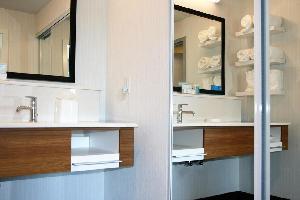 Hotel Hampton Inn & Suites Rome