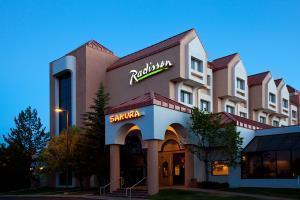 Hotel Doubletree By Hilton In Flagstaff