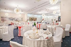 Hotel Savica - Sava Hotels & Resorts