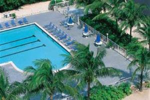Hotel Ocean Pointe Suites At Key Largo