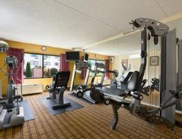 Hotel Ramada Asheville Southeast
