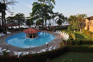 Terraza Del Pacifico Hotel