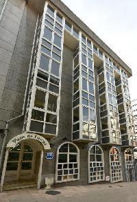 Hotel Picos De Europa (santander)