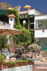Hotel Castillo Blarney Inn