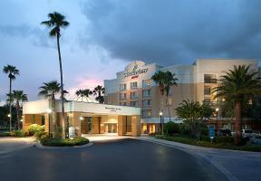 Hotel Springhill Suite Lake Buena Vista Marriott Village