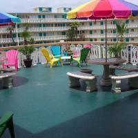 Hotel Daytona Inn Beach Resort
