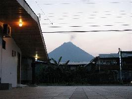 Hotel El Volcan