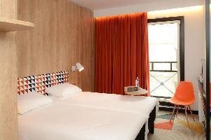 Hotel Ibis Styles Caen Centre Paul Doumer