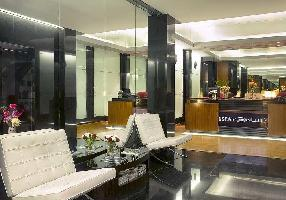 Hotel Waldorf Astoria Jeddah - Qasr Al Sharq