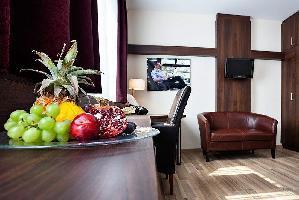 Das Reinisch Vienna Airport Hotel
