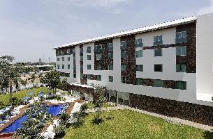 Hotel Holiday Inn Express Villahermosa Tabasco 2000