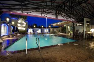 Hotel Best Western Humboldt Bay Inn