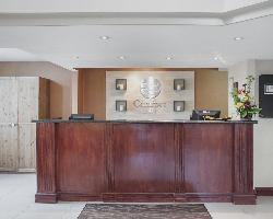 Hotel Comfort Inn St Thomas