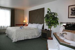 Hotel Comfort Inn & Suites Mont Tremblant