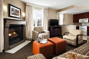 Hotel Le Westin Resort & Spa, Tremblant, Quebec