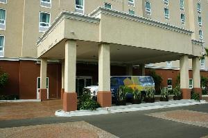 Hotel Hampton Inn By Hilton Guadalajara - Aeropuerto