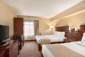 Hotel Days Inn Toronto West Mississauga