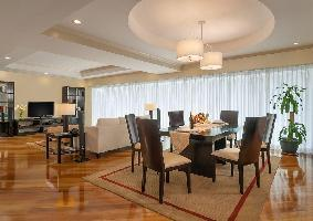 Hotel Fraser Place Manila