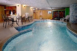 Hotel Boudl Al Masif