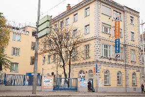 Hotel A&o Wien Stadthalle