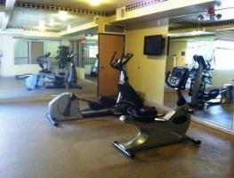 Hotel Ramada Williams